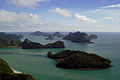 Excellent visibility with Koh Tao and even Koh Nangyuan visible in the far distance.jpg