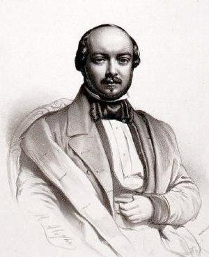 Godefroid, Félix (1818-1897)