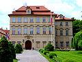 Fürstenberský palác ze zahrad.JPG
