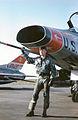 F-100 Super Sabre - F-100 Pilot 353d TFS 2.jpg