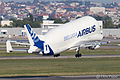 F-GSTA, Airbus A 300 600 ST Beluga N°1, Airbus Transport International.jpg