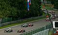 F1 2013 Belgian Grand Prix - Start.jpg