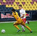 FC Red Bull Salzburg (U19) gegen FC Kairat Almaty (U45).jpg