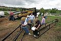 FEMA - 30844 - Preliminary Damage Assessment team in Texas.jpg
