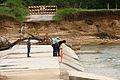 FEMA - 31123 - FEMA Public Assistance worker inspects damage in Texas.jpg