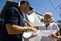 FEMA - 39318 - A FEMA Community Relations worker speaks with a resident in Puerto Rico.jpg