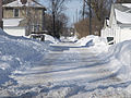 FEMA - 40243 - Snow covered neighborhood in Fargo, North Dakota.jpg