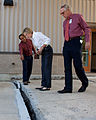 FEMA - 45034 - Disaster officials at Rocky Boy Indian Reservation in Montana.jpg