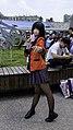 FF34 cosplayer of Yumeko Jabami, Kakegurui 20190728a.jpg