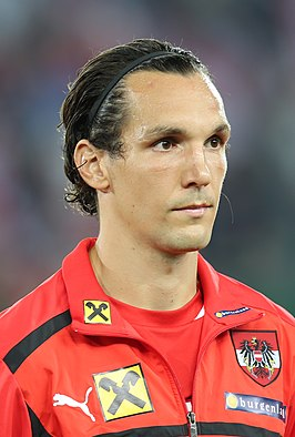 FIFA WC-qualification 2014 - Austria vs. Germany 2012-09-11 - Emanuel Pogatetz 04.JPG