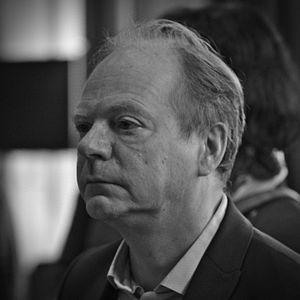 Patrick Boucheron - Patrick Boucheron in 2016