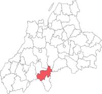 Boers landskommune i Jönköpings amt