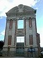 Façade de l'ancien couvent des Ursulines à Abbeville.jpg