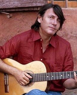 Fabrizio De André Italian singer-songwriter