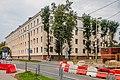 Fabryčnaja street (Minsk) p01.jpg