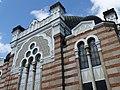 Facade of Sofia Synagogue - Sofia - Bulgaria (42849224112).jpg