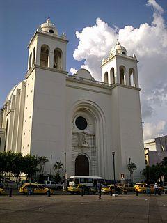 Religion in El Salvador