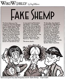 Fake Shemp
