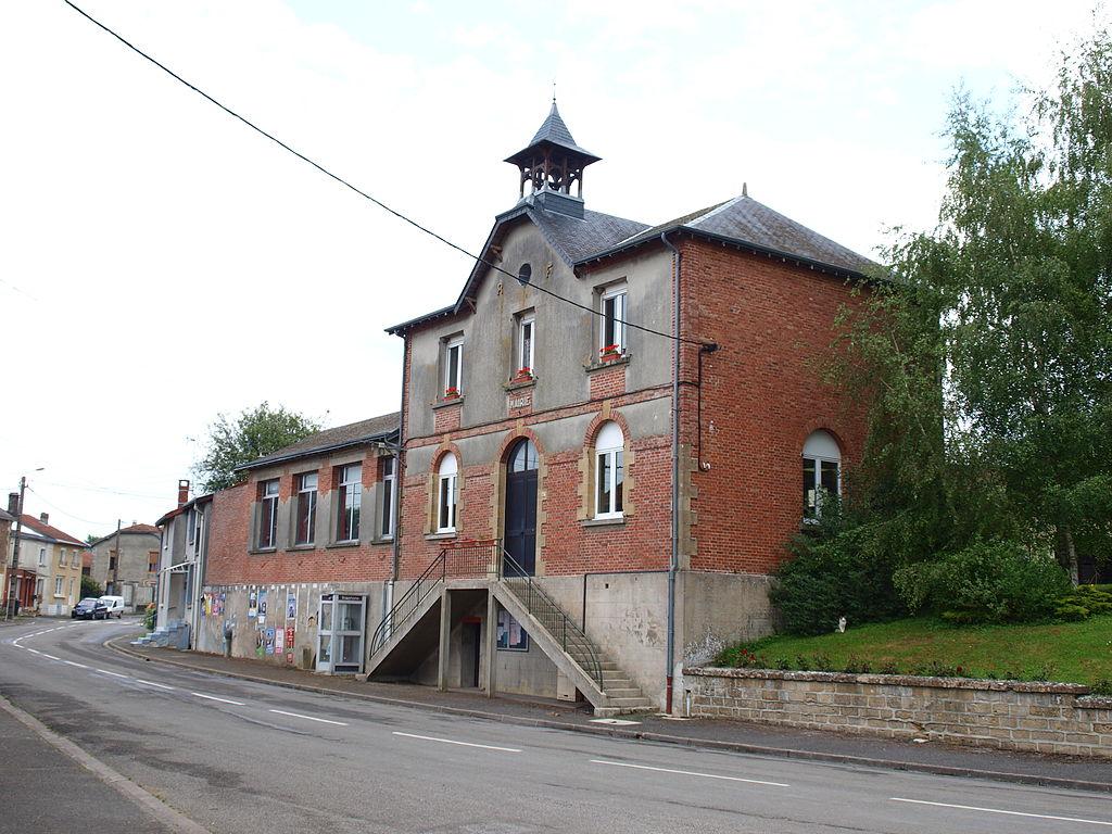 Mairie de Falaise