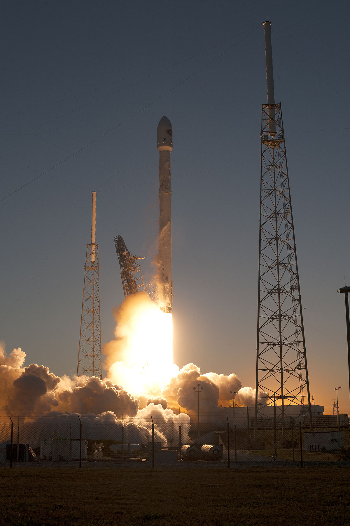 falcon 9 launch - photo #39