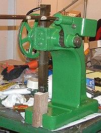 Arbor press - Wikipedia