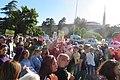 Families Belong Together - San Rafael Rally - Photo - 14 (42040640655).jpg