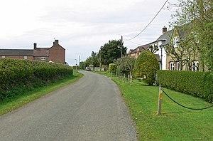 Farm Town, Leicestershire - Farm Town