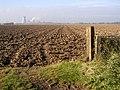 Farmland towards Saltend - geograph.org.uk - 275114.jpg