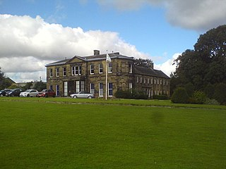Farnley Hall, West Yorkshire Leeds, West Yorkshire, LS12