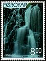 Faroe stamp 347 waterfalls.jpg
