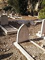 Farrugya, S. Stephen Zionsfriedhof Jerusalem.jpg
