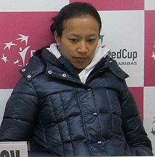 Fed Cup Group I 2012 Europe Africa day 3 Anne Keothavong 002.JPG