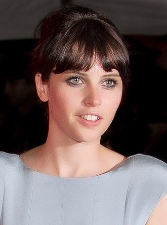 Like Crazy - Image: Felicity Jones TIFF Sept 2011