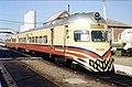 Ferrocarriles Argentinos - Coche motor en Cañuelas.jpg