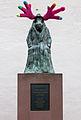 Ffm traxler statue elche mit guerilla-knitting.jpg