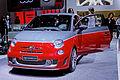 Fiat Abarth 595 Turismo - Mondial de l'Automobile de Paris 2012 - 005.jpg