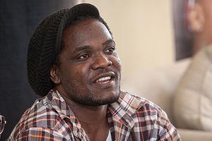 Bongo Flava - Image: Fid Q at the 2013 Zanzibar International Film Festival