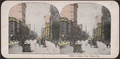 Fifth Avenue, New York City(street view of carriages and pedestrians), from Robert N. Dennis collection of stereoscopic views.png