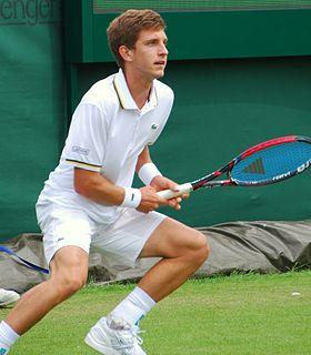 Filip Peliwo Canadian tennis player