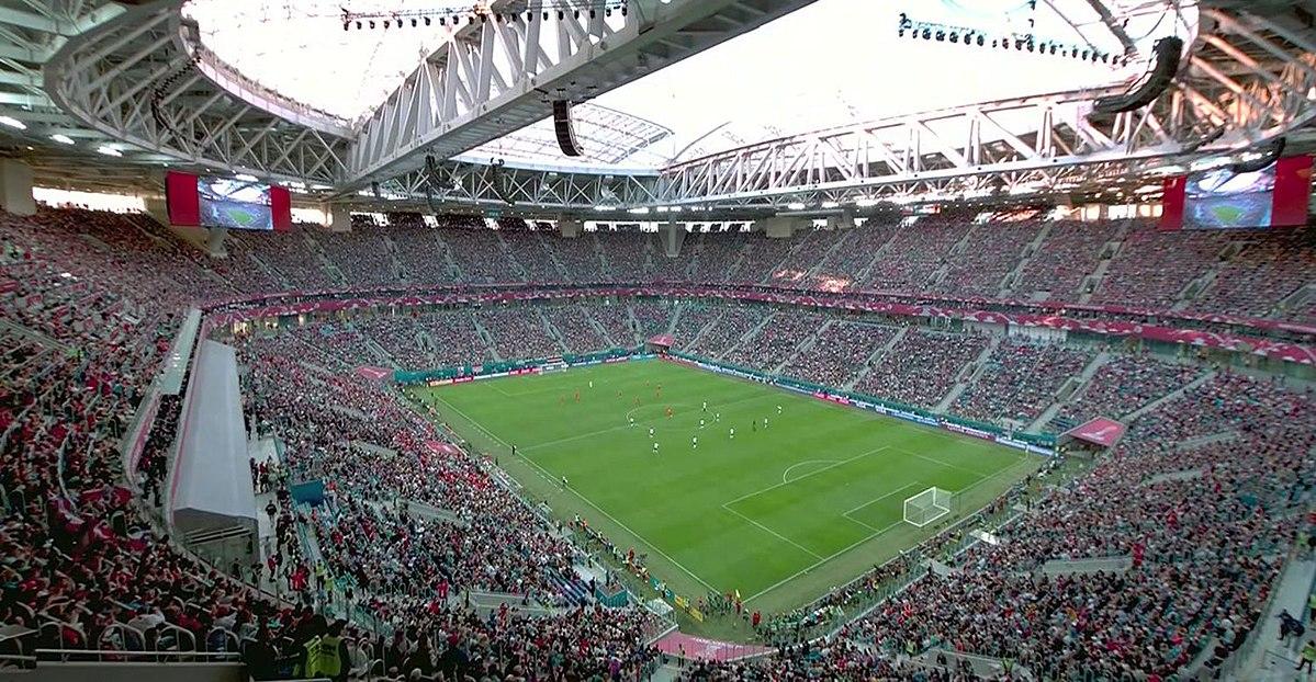 2021–22 UEFA Champions League - Wikipedia