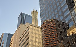 Financial District, Los Angeles, CA, USA - panoramio (1)