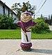 Fire hydrant of Shepherd Avenue and Kinchant Street in Quesnel, BC (DSCF5068).jpg