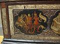 Firenze, cassone con raffigurazioni simboliche (atteone), 1425-50 ca. 02.JPG