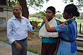 First Aid and Emergency Management Session - Summer Camp - Nisana Foundation - Sibpur BE College Model High School - Howrah 2013-06-08 9156.JPG