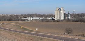 Firth, Nebraska from SW 1.JPG