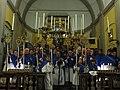 Fiumalbo - Chiesa e confraternita dell'Immacolata concezione - San Bartolomeo 2011 - 1.jpg