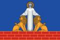 Flag of Danilovka (Volgograd oblast).png
