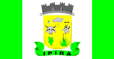 Flag of Ipirá by Gustavo Oliveira.png