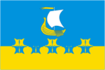 Flag of Kimry (Tver Oblast).png