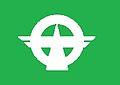 Flag of Kosa Kumamoto.JPG